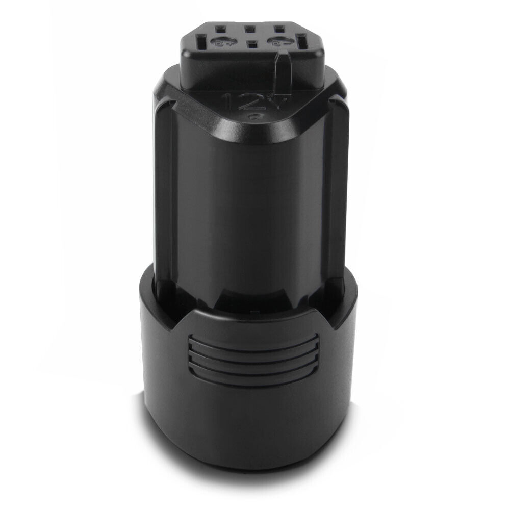 3.0AH 12V Li-ion Battery For AEG BLL12C BS12C BS12C2 BSS12C L1215 Ridgid Jobmax