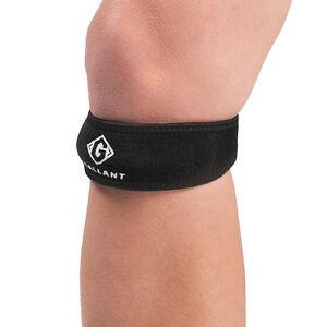 Adjustable Patella Jumper's Knee Support Tendonitis Strap Pain Relief Running