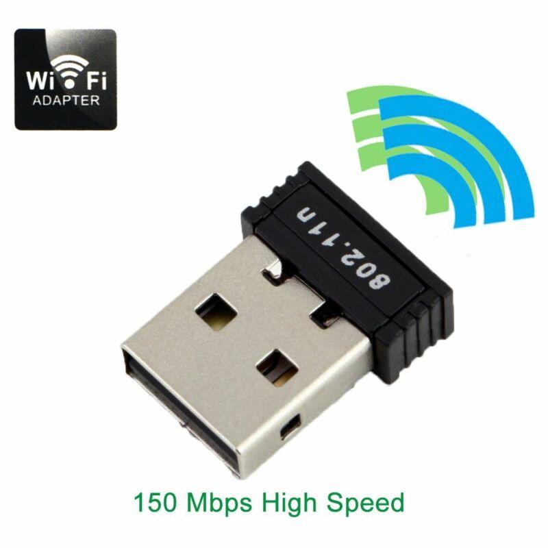 Antenna PC/STB/Laptop Mini LAN Card Wireless Network WiFi AP