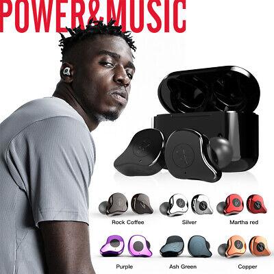 Sabbat E12 Ultra Bluetooth BT-5.0 Wireless Earphone TWS Qualcomm Earbuds Stereo