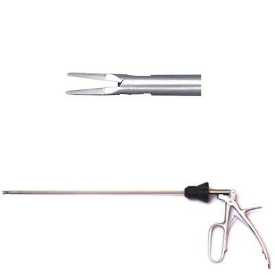 Laparoscopic Hemo-lock Clip Applier Applicator Instruments Sa Instruments 5mm