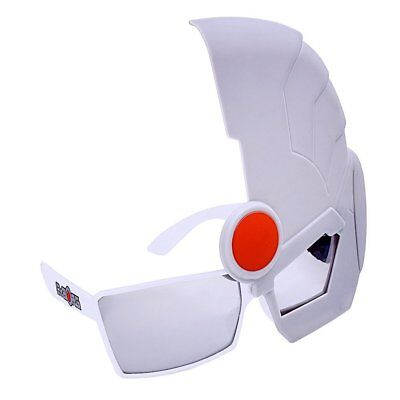 Party Costumes - Sun-Staches - DC Comics - Cyborg Cosplay sg2980 - Dc Cosplay Costumes