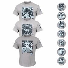 NFL Majestic Hall of Fame Pictorial History Player T-shirt Collection Men's