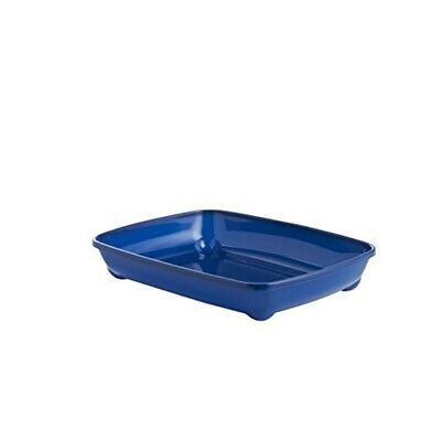 Clean N Tidy Cat Litter Tray Blue Berry 37cm