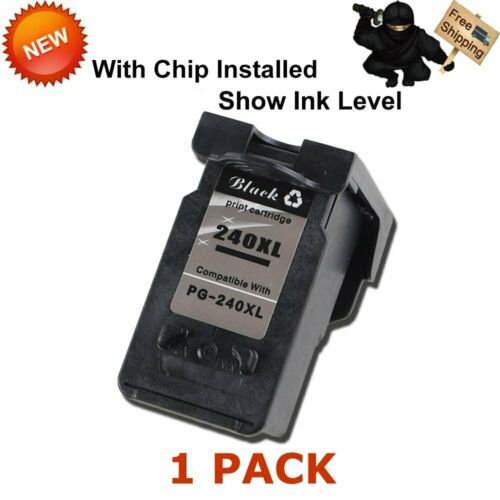 4PK CL-241XL PG-240XL Combo Color Ink For Canon PIXMA MG MX Series Printer