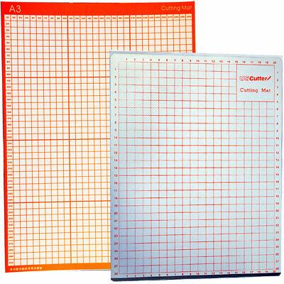 Carrier Sheet Cutting Mat For Craft Wide Format Vinyl Cutters A1-a3 Tacky