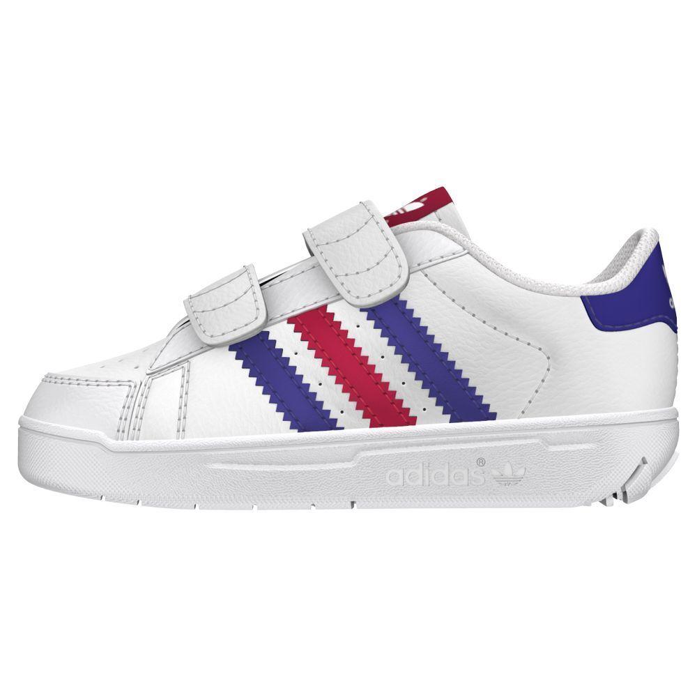 Adidas Alumno CF I Childrens Velcro