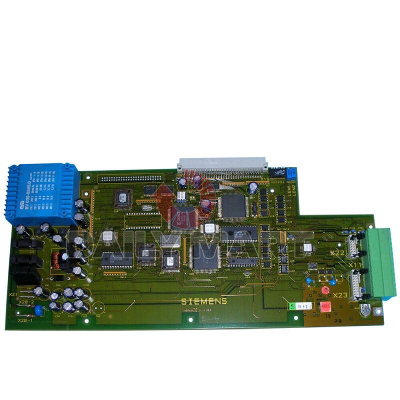 Used tested work 100% Siemens G32931-A0263-U501-01-F6 CPU Board