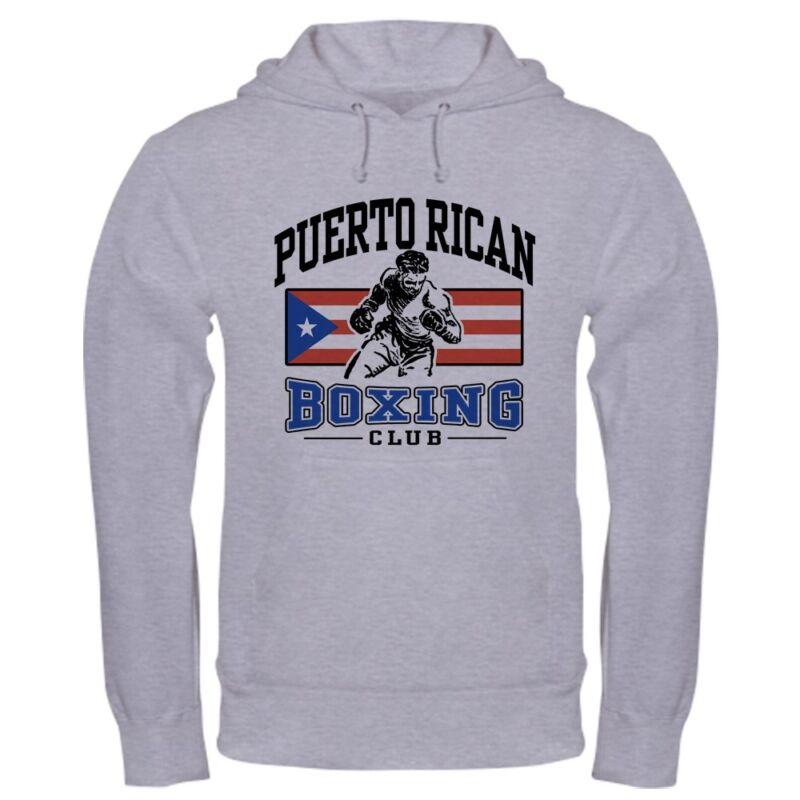 CafePress - Puerto Rican Boxing - Sweatshirt