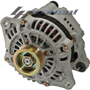 ford probe alternator charging starting systems mazda 626 mx3 mx6 ford probe v6 alternator s h