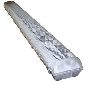 Aqua Loc Laminate Flooring Floor Matttroy Source 4 48 Twin Flourescent Cfl Light Ings Ip65 Available