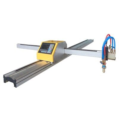 5ft 10ft Portable Cnc Flameplasma Cutting Machine Economical Cutter