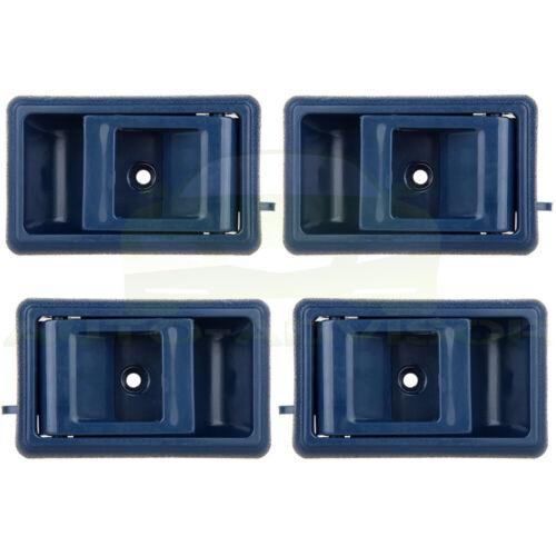 Fit 4RUNNER 89-95 COROLLA 88-93 PICKUP 89-95 Inner Blue Door Handle