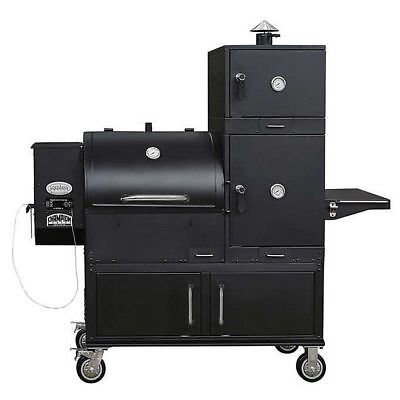 Louisiana Grills Champion Competition, Wood Pellet Grill and Smoker
