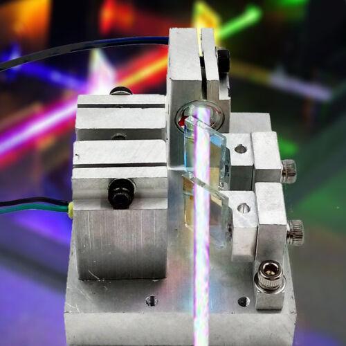 RGB 400mW White Laser Module/520nm+638nm+450nm/Analogue Modulation