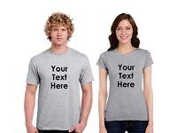 T-shirt Polo shirt Men Ladies Kids shirt Printing Unisex Logo Design Cheapest In London