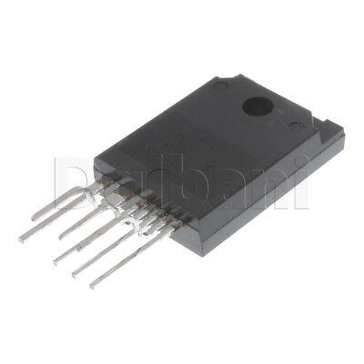 Strx6428 Original Sanken Switching Regulator