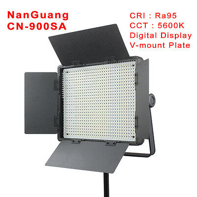 Светильник Nanguang LED Studio Video Light
