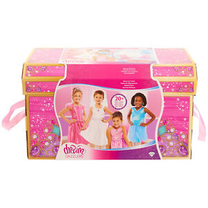 Dream Dazzlers Dress Up Trunk