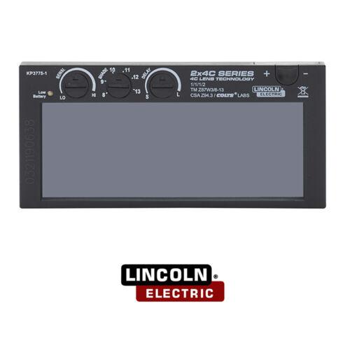 LINCOLN ELECTRIC VIKING™ 2X4C SERIES  AUTO DARKENING LENS, KP3775-1
