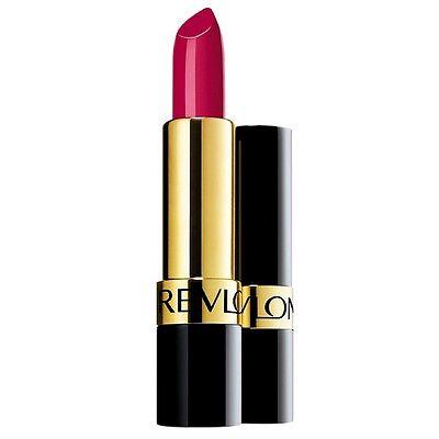 Revlon Super Lustrous Lipstick, Cherries In The Snow [440] 0.15