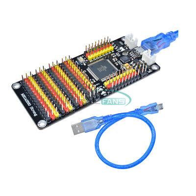 Atmega2560 Atmega16u2 Micro-control Development Board With Cable For Arduino R3