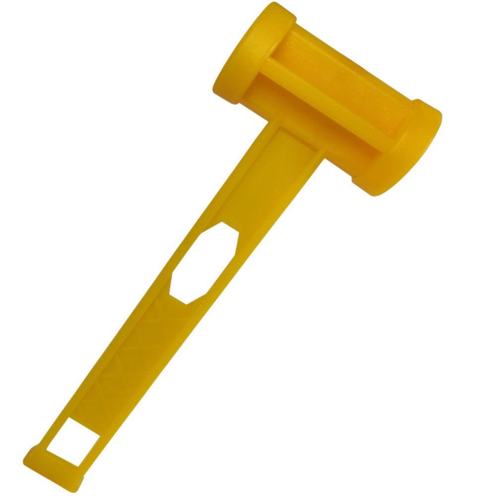 diMio Zelthammer Campinghammer Leichthammer Heringhamme… |