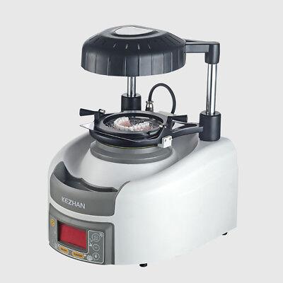 Kezhan Dental Vacuum Forming Molding Machine Xg-e01-1 Black