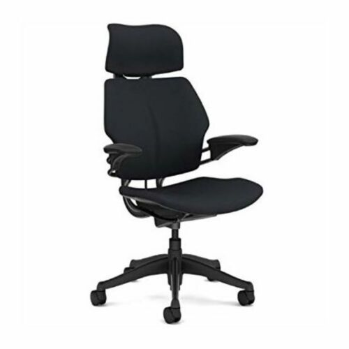 Freedom Task Chair  by Humanscale -OPEN BOX