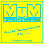 Musik und Mehr Flensburg e.K.