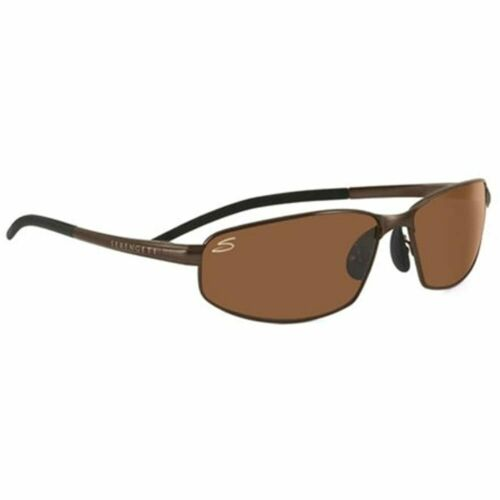 Serengeti Granada Sunglasses, Espresso with D Polarized Lens