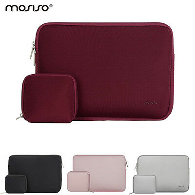 Mosiso for Macbook Air13 A1932 Laptop Bag Case for Macbook Pro13 Touch Bar