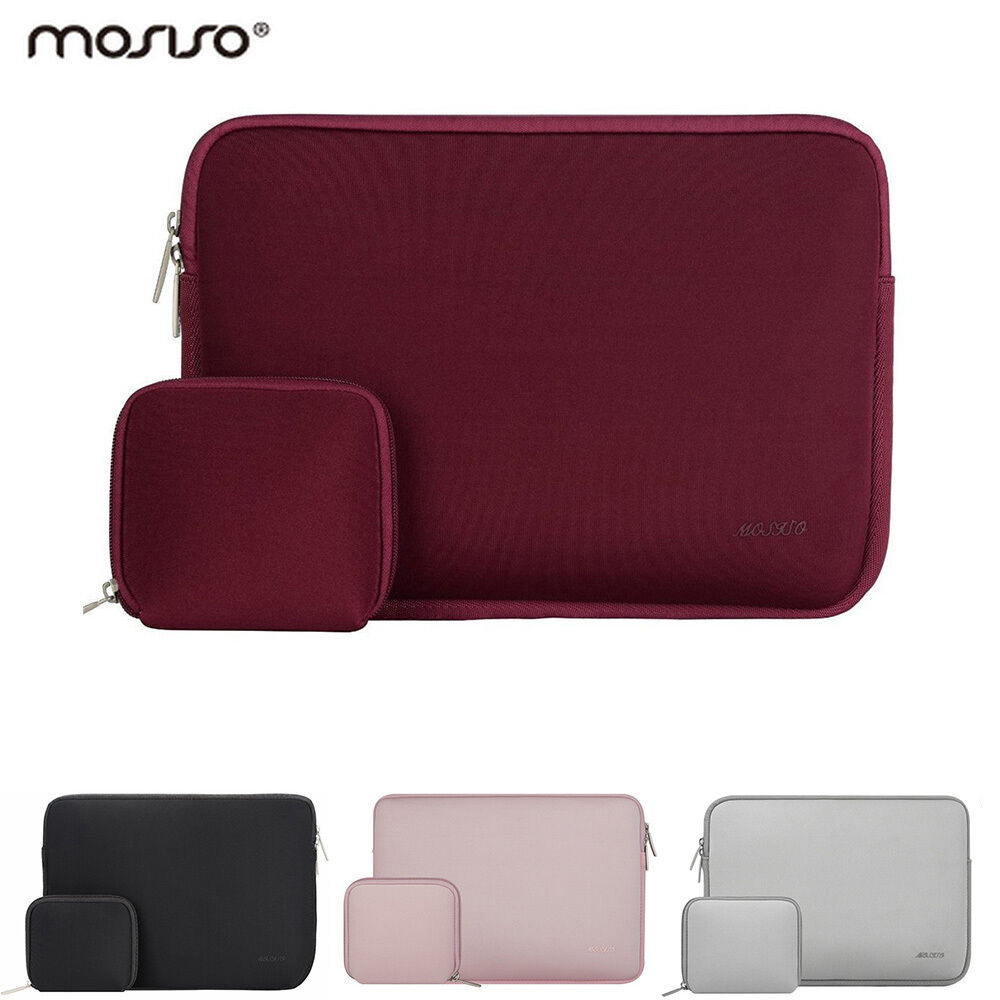 Mosiso for Macbook Air13 A1932 Laptop Bag Case for Macbook P