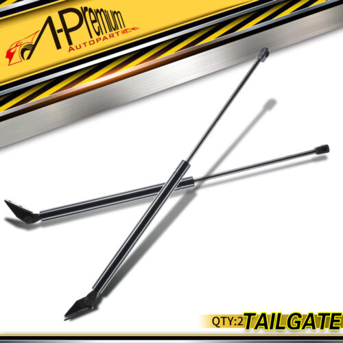 2x Tailgate Hatch Lift Support Shock Strut Prop Rod for Toyota Sequoia 2001-2007