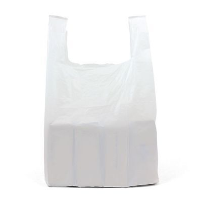 2000 x White Vest Carriers 11