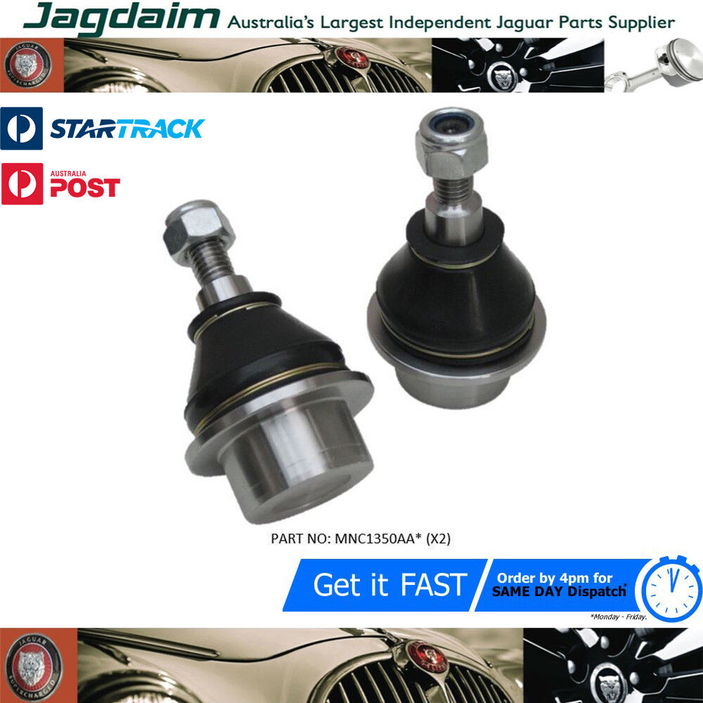 Jaguar XJ8 lower ball joint MNC1350AA