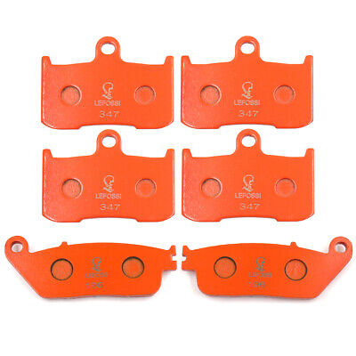 FA347 FA196 Brake Pads for Victory Cross Country 10-16 Cross Country Tour 12-15