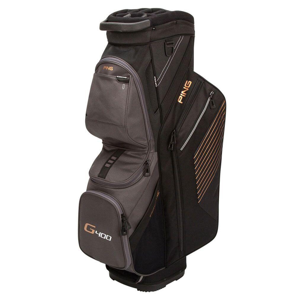 Ping G400 Traverse Cart Bag In Dundee Gumtree