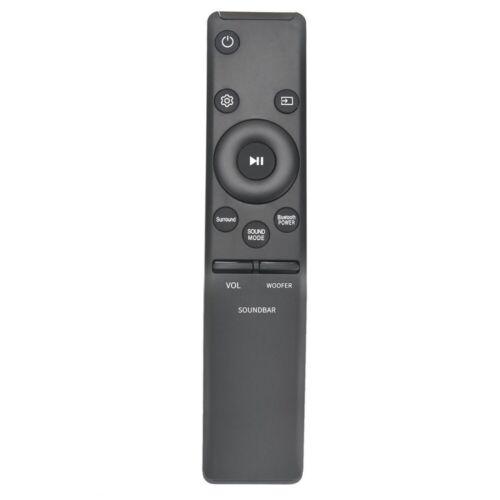 New Remote Ah59-02758a For Samsung Sound Bar Hwm360/za Hw-mm55/za Hwmm55 Hw-m450