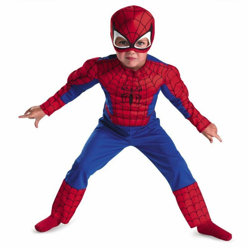 Spiderman Children