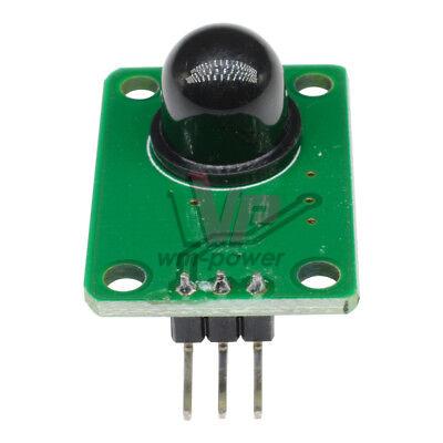 Pyroelectric Infrared Sensor Pir Motion Sensorhuman Body Detecting Module