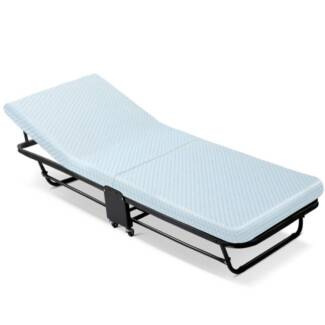 Foldable Guest Bed [FOLD-B-B2]