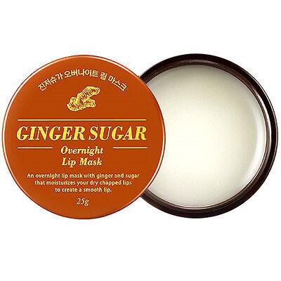 ARITAUM Ginger Sugar Overnight Lip Mask 25g