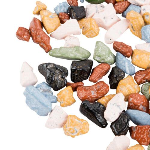 Chocolate Rocks Topping - 5 lb.
