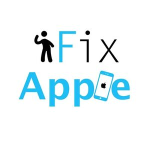 iPhone repairs - reliable & the cheapest - WE COME TO YOUR DOOR Perth Perth City Area Preview