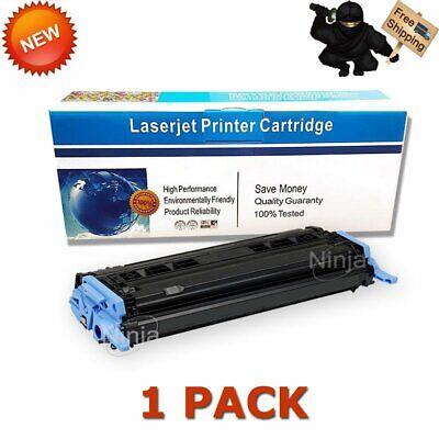 Black Toner For HP Q6000A 124A LaserJet 1600 2600n 2605 2605dn 2605dtn -