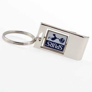 Tottenham-Executive-Bottle-Opener-Key-Ring-Licensed-Product-FREE-POSTAGE