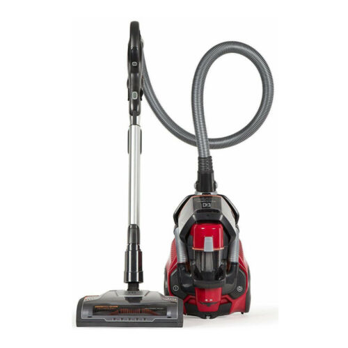 Electrolux EL4335B Corded Ultra Flex Canister Vacuum Waterme