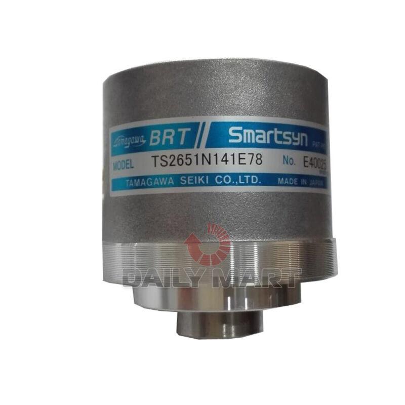 New In Box TAMAGAWA BRT TS2651N141E78 Smartsyn Rotary Resolver Encoder