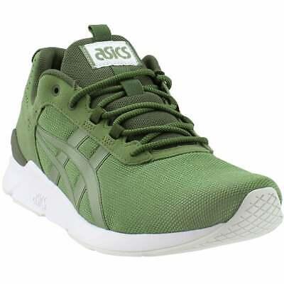 ASICS Gel-Lyte Runner  Casual Running  Shoes - Green - Mens